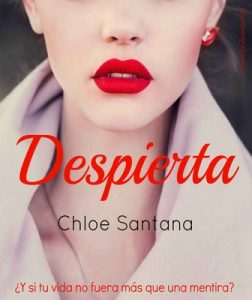 Despierta – Chloe Santana [ePub & Kindle]