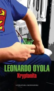 Kryptonita – Leonardo Oyola [ePub & Kindle]