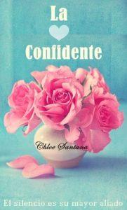 La confidente – Chloe Santana [ePub & Kindle]