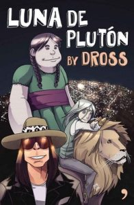 Luna de Plutón – Dross [ePub & Kindle]