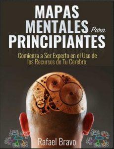 Mapas Mentales Para Principiantes: Comienza a Ser Experto en el Uso de los Recursos de Tu Cerebro – Rafael Bravo [ePub & Kindle]