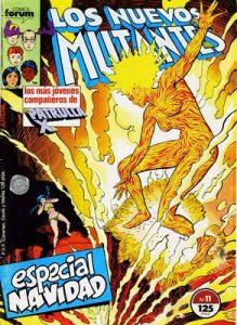 New Mutants (1983-1991) #11 [PDF]