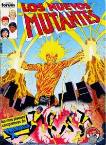 New Mutants (1983-1991) #12 [PDF]