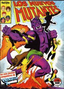 New Mutants (1983-1991) #14 [PDF]