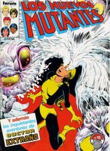 New Mutants (1983-1991) #15 [PDF]
