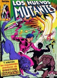 New Mutants (1983-1991) #16 [PDF]