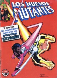 New Mutants (1983-1991) #17 [PDF]