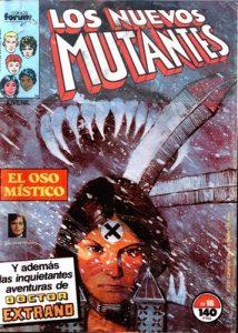 New Mutants (1983-1991) #18 [PDF]