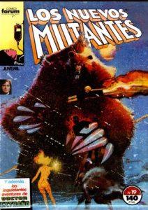 New Mutants (1983-1991) #19 [PDF]