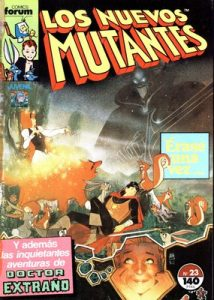New Mutants (1983-1991) #22 [PDF]
