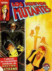New Mutants (1983-1991) #23 [PDF]