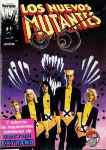 New Mutants (1983-1991) #24 [PDF]
