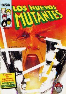 New Mutants (1983-1991) #26 [PDF]