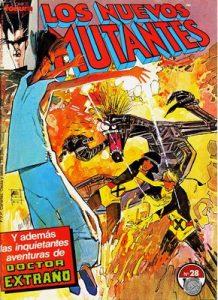 New Mutants (1983-1991) #27 [PDF]