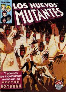 New Mutants (1983-1991) #28 [PDF]