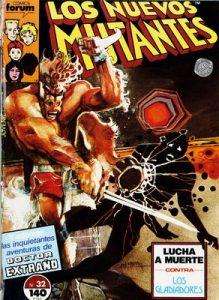 New Mutants (1983-1991) #29 [PDF]