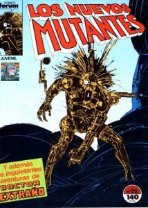 New Mutants (1983-1991) #30 [PDF]