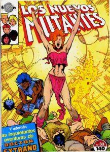 New Mutants (1983-1991) #33 [PDF]