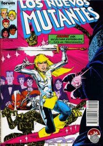 New Mutants (1983-1991) #34 [PDF]