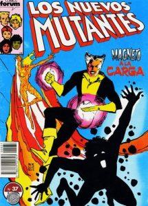 New Mutants (1983-1991) #35 [PDF]