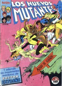 New Mutants (1983-1991) #36 [PDF]