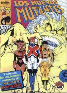 New Mutants (1983-1991) #37 [PDF]