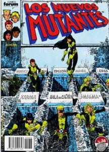 New Mutants (1983-1991) #38 [PDF]