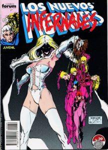 New Mutants (1983-1991) #39 [PDF]