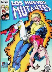 New Mutants (1983-1991) #41 (Parte 2), #42 [PDF]