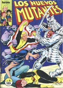 New Mutants (1983-1991) #6 [PDF]