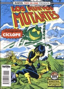 New Mutants (1983-1991) #60 [PDF]