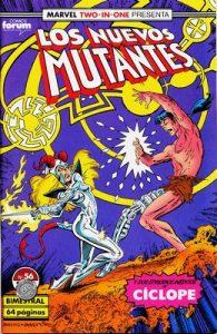 New Mutants (1983-1991) #65, #66 [PDF]