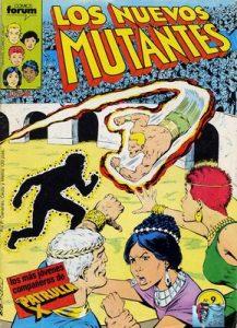 New Mutants (1983-1991) #9 [PDF]