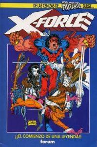 New Mutants (1983-1991) #98, #99, #100 [PDF]