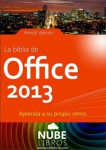 Office 2013 – Handz Valentin [ePub & Kindle]