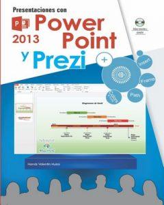PowerPoint 2013 y Prezi: Aprenda y Domine – Handz Valentin [ePub & Kindle]