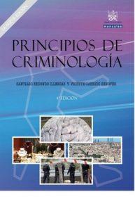 Principios de criminología. La nueva edición. (Manuales de Derecho Penal) – Vicente Garrido Genovés [ePub & Kindle]