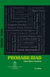 Probabilidad – Liliana Blanco Castañeda [ePub & Kindle]