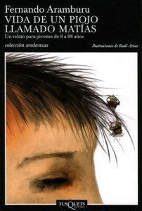 Vida de un piojo llamado Matías – Fernando Aramburu [ePub & Kindle]