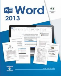 Word 2013: Aprenda y Domine – Handz Valentin [ePub & Kindle]