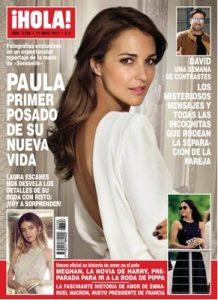 ¡Hola! N° 3798 España – 17 Mayo, 2017 [PDF]