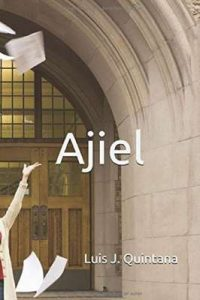 Ajiel – Luis J. Quintana [ePub & Kindle]