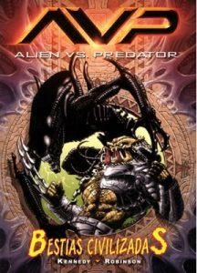 Aliens vs Predator – Bestias Civilizadas (2005) [320kbps]