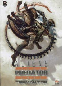 Aliens vs Predator vs Terminator (2000) [PDF]