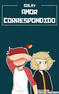 Amor Correspondido: Golxy (AmorCorrespondido nº 1) – Jorge Cartoons, Anon Cat [ePub & Kindle]