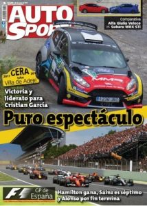 Auto Sport – 16 Mayo, 2017 [PDF]