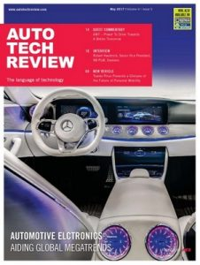 Auto Tech Review – May, 2017 [PDF]