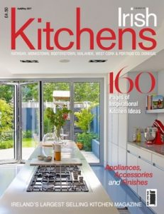 Best of Irish Kitchens – April-May, 2017 [PDF]