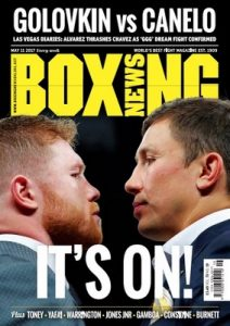 Boxing News – May 11, 2017 [PDF]
