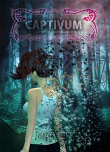 Captivum (Mysterium Magnum Saga nº 1) – Cintia Amado [ePub & Kindle]